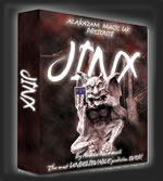 Jinx by Andrew Normansell - Email for Details
